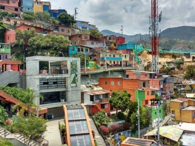 Medellin Tierra de innovación y Pujanza