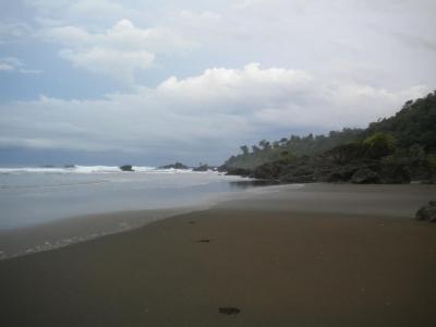 El Pacífico Colombiano es mágico