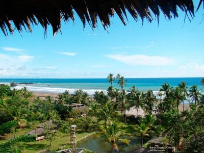 Bahía Solano