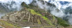Andes sudamericanos