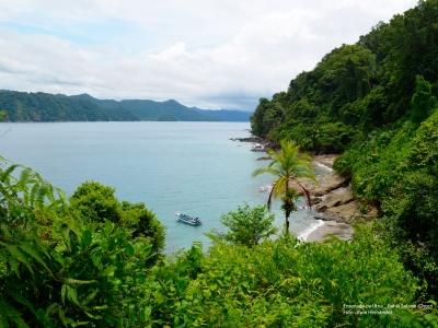 Ecolodge Plan Pacífico Mágico