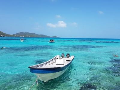 Viaje al Caribe Colombiano